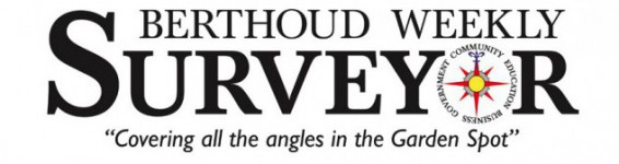 Berthoud Weekly Surveyor
