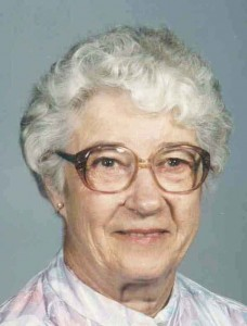 Ruby Wykoff